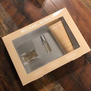 Michael Kors Purfume Gift Set